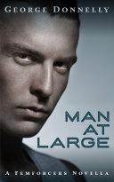Book Man at Large