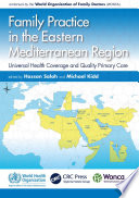 Family Practice In The Eastern Mediterranean Region Who Hb Special Edition
