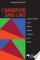 L  Immersion Dans l Art