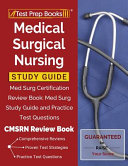 Medical Surgical Nursing Study Guide