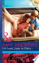 download ebook girl least likely to marry (mills & boon modern tempted) (the wedding season, book 2) pdf epub