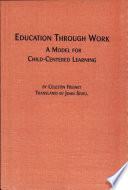 Education Through Work