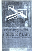 Instructor S Manual For Interplay