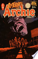 Afterlife With Archie  4