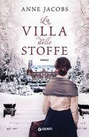 La villa delle stoffe Book Cover