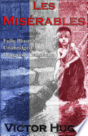 les miserables fully illustrated unabridged hapgood translation