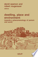 Dwelling  Place and Environment