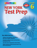 New York Test Prep  Grade 6