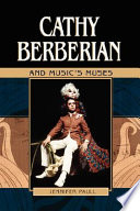 Cathy Berberian and Music s Muses Book PDF