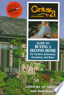Century 21 Guide to Buying a Second Home