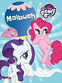 My Little Pony Malbuch