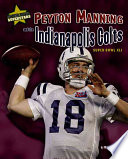 Peyton Manning and the Indianapolis Colts