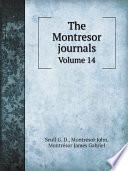 The Montresor journals
