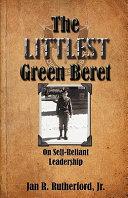 The Littlest Green Beret