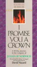 I Promise You a Crown Book PDF