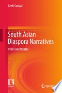 South Asian Diaspora Narratives