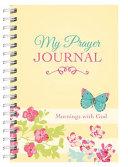 My Prayer Journal Mornings With God