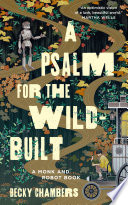 Book A Psalm for the Wild Built