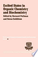 Excited States in Organic Chemistry and Biochemistry