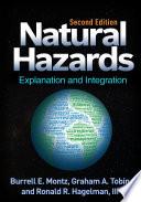 Natural Hazards  Second Edition