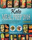 Keto Meal Prep 2018