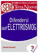 Difendersi dall elettrosmog