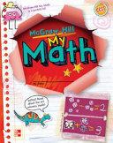 My Math Grade 1