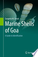 Marine Shells of Goa