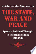 The State  War and Peace