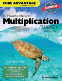 10 Powerful Steps to Multiplication Fluency  Teacher Edition