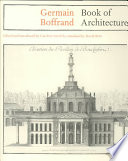 Book of Architecture