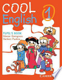 Cool English Level 1 Pupil's Book