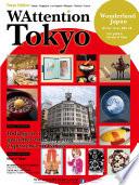 WAttention Tokyo VOL 10