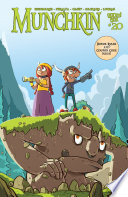 Munchkin #20 : dungeon-dwelling fun! this issue ties into the munchkin...