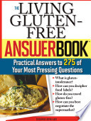 Living Gluten Free Answer Book