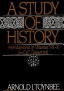 download ebook a study of history pdf epub