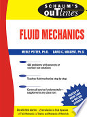 Schaum s Outline of Fluid Mechanics