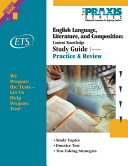 English Language  Literature  and Composition