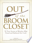 Out of the Broom Closet