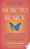 How To Be Sick book