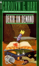 Death on Demand Morgan Annie Laurance Darling Owner Of The Death