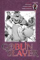 Goblin Slayer  Chapter 17  manga