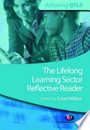 The Lifelong Learning Sector  Reflective Reader