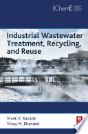 Industrial Wastewater Treatment  Recycling and Reuse