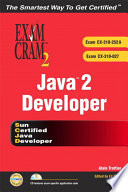 Java 2 Developer