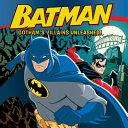 Batman Classic Gotham S Villains Unleashed