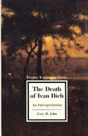 The death of Ivan Ilich: an interpretation