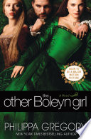 The Other Boleyn Girl  Movie Tie In