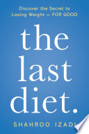 The Last Diet  Book PDF
