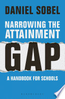 Narrowing the Attainment Gap  A handbook for schools
